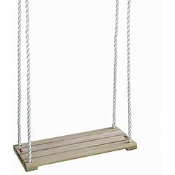 Hudora 72116 - Columpio de madera