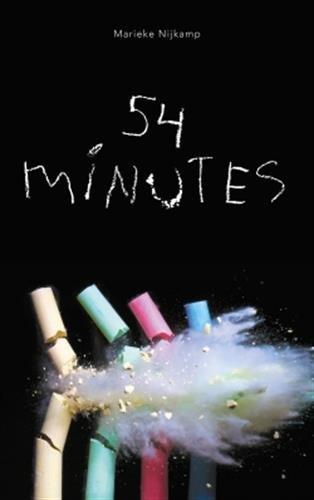 54 minutes par Marieke Nijkamp