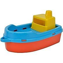 - 3 botes de baño en la red