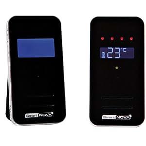 Smart Nova Babycall Babyphone - schwarz