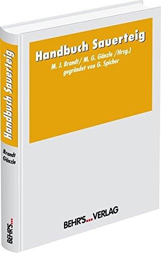 Handbuch Sauerteig: Ein unverzichtbares Nachschlagewerk für alle, die das empfindliche System Sauerteig optimal beherrschen wollen!
