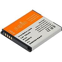 Jupio CSA0010 - Batería para cámara digital, equivalente a Samsung SLB-07, 760 mAh