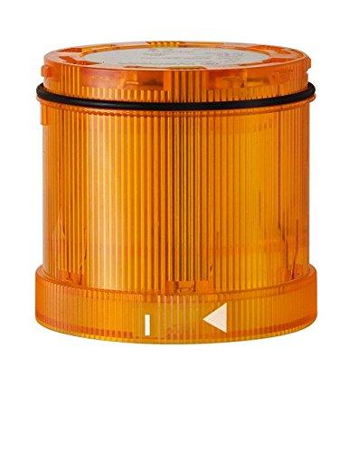 Preisvergleich Produktbild WERMA Blitzlichtelement 24 VDC,  gelb,  64330055