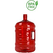 Botellon 18.9l,Botella agua, botellón, botella,recambio botellón,botellón grande