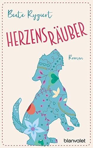 Buchseite und Rezensionen zu 'Herzensräuber: Roman' von Beate Rygiert