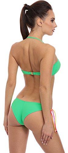 SHE Donna Bikini Set Anabell Modello-D