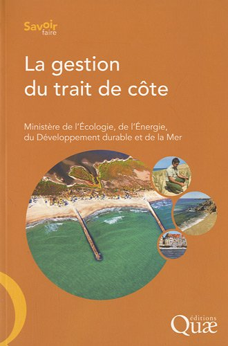 Guide de gestion du trait de côte
