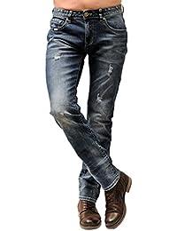 Suchergebnis auf Amazon.de für  Blue Monkey Jeans - Jeanshosen ... 388d047bfa