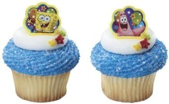 24-ct-spongebob-squarepants-and-patrick-birthday-party-cupcake-rings