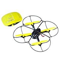 JIANGfu TB-802 2.4GHz Remote Control Motion Gesture Controlling Drone RC Quadcopter