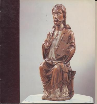 Trésors du Musée d'arts religieux et mosan de Liège : Exposition, 16 octobre 1981-3 janvier 1982, Musée du Petit Palais de la Ville de Paris