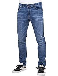 Pantalon jean réel Spider Jeans
