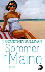 Sommer in Maine: Roman