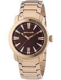 Pierre Cardin Herren-Armbanduhr Aventure Homme PC101701F03