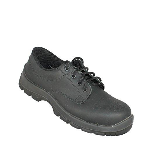 Orly ergos s3 sRC chaussures de sécurité chaussures plates noir Schwarz