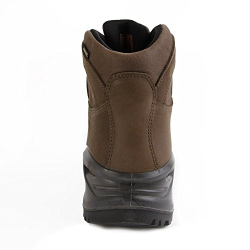 AKU TRIBUTE INJ GTX 136, Scarpe sportive unisex adulto Brown