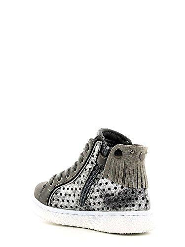 Lumberjack Miss Smith, Chaussures premiers pas pour bébé garçon Gris