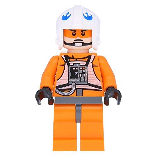 -wing (9677) (Star Wars Rebel Pilot)