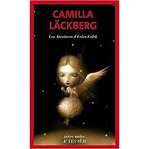Coffret Les aventures d'Erica Falck en 3 volumes : Tome 1, La princesse des glaces ; Tome 2, Le prédicateur ; Tome 3, Le tailleur de pierre