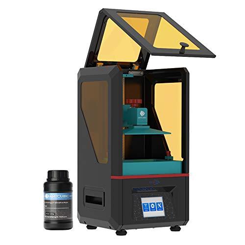 Anycubic 3d Drucker I3 Mega Impresora 3d Diy Kit Voll Metall Große Druck Größe Touchscreen Lcd Filament 8g Sd Karte 3d Drucker BüGeln Nicht Büroelektronik Computer & Büro
