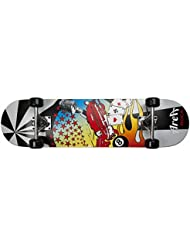 My Area - Skateboard THUNDERBIRD - F4AK3102-14
