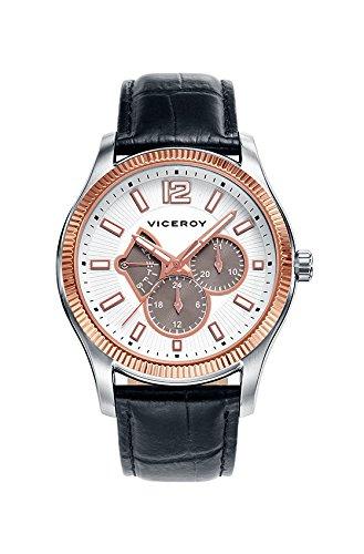 Reloj Viceroy Caballero 42253-05 Crono