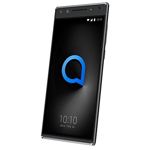Alcatel 5 Smartphone da 32 GB, 4G, Display 5.7