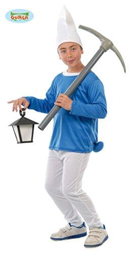 Imagen de disfraz de pitufo 7 9 años