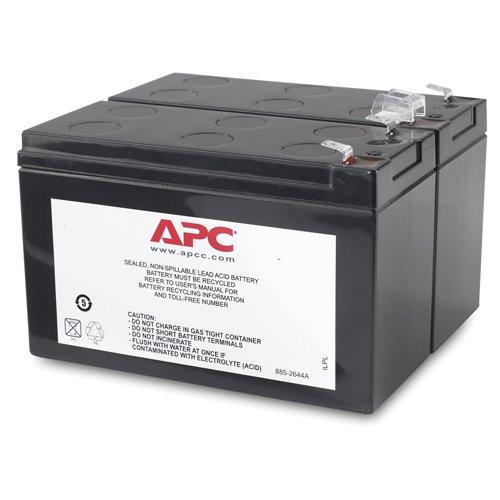 APC APCRBC113 Batterie USV RBC113 schwarz Eine Usv-batterie
