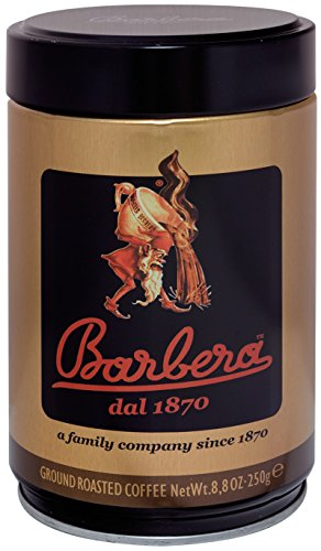 Barbera Can (gemahlen), 2er Pack (2 x 250 g)