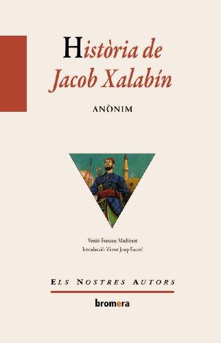 Història de Jacob Xalabín por Anonymous