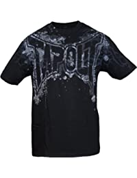 Tapout Herren Just Another Day Tee Shirt MMA
