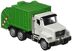 Driven Mini Recycling Camión Modelo Vehículo