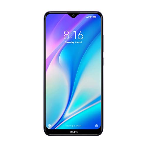Redmi 8A Dual (Midnight Grey, 2GB RAM, 32GB Storage)
