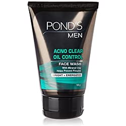 POND'S Men Oil Control Face Wash 100 g