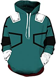 V Neck Hoodie & Sweatshirt For