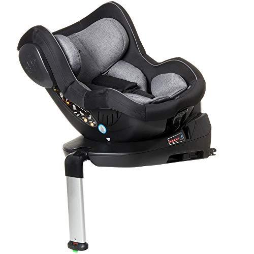 Drehbarer Reboarder Kindersitz Mit Isofix Osann Rex 0-18KG