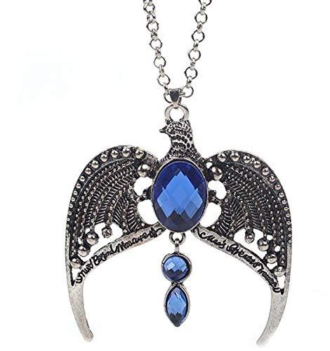 Harry Potter Rowena Ravenclaw Diadem Diadem Halskette Horkrux