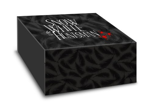 Bild von Snow White and the Huntsman - Limited Collection Edition im Steelbook [Blu-ray] [Limited Collector's Edition]