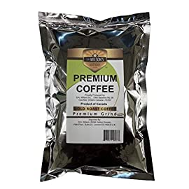 S.A.Wilson's Gold Roast Coffee The Original and Still Best for Coffee Enema 500g. New Package for The EU