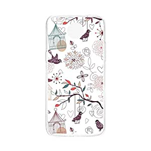a AND b Designer Printed Mobile Back Cover / Back Case For LG Google Nexus 6 (Nexus_6_3110)