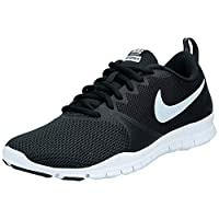 Nike Flex Essential Tr, Women's Fitness & Cross Training, Black (Black-Anthracite-White), 38 EU