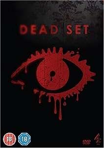 Dead Set [DVD] [2008]