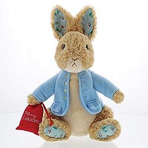 GUND Peter Rabbit 6054396 - Peluche de Conejo, Multicolor