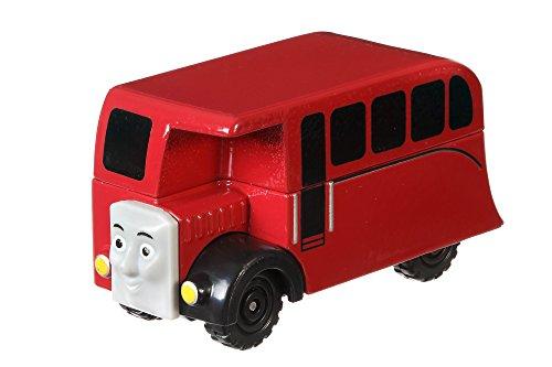 Mattel Fisher-Price DXT41 – Thomas Adventures  Kleine Lokomotive Bertie, Vorschul- Spielwelten