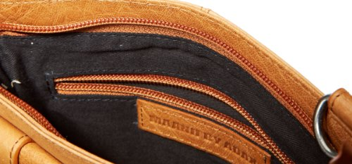 Maanii Borsa Messenger Bag Marrone – Braun camel 02 648560 02