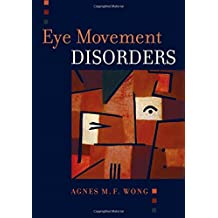 Eye Movement Disorders [With CDROM]