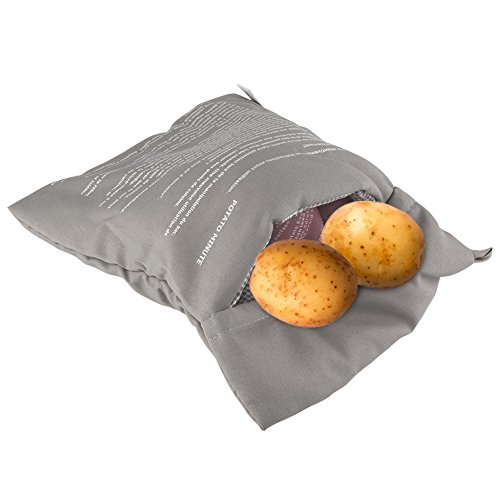 Patatas Microondas Bolsa Microondas Horno Bolsa cocinero