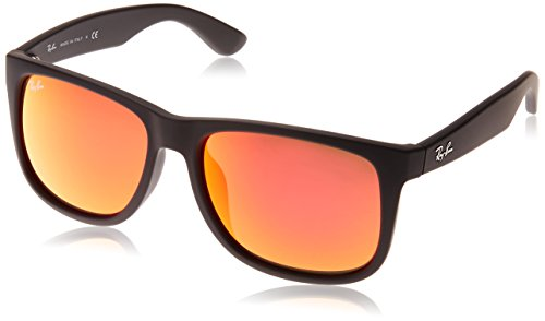 Ray-Ban RB4165F Justin Sunglasses