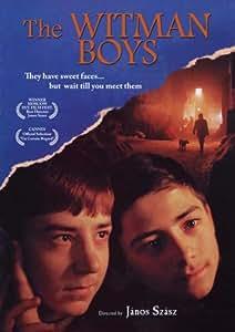 Witman Boys [DVD] [1997] [US Import]